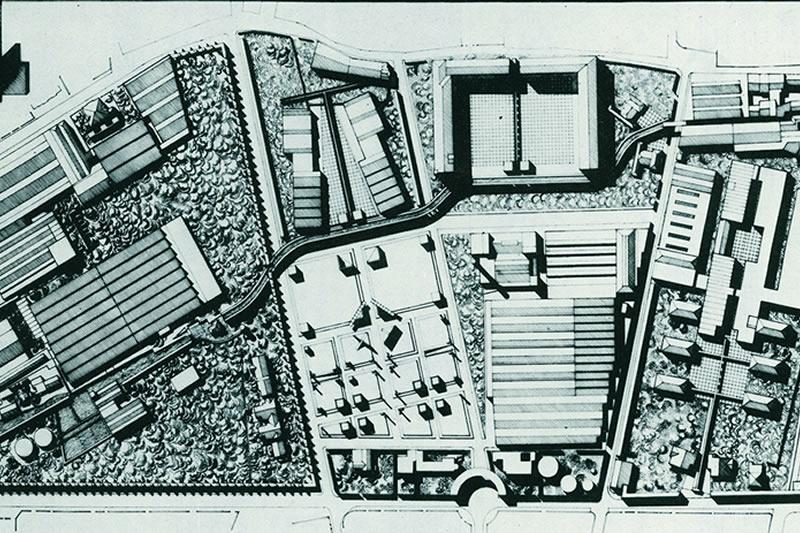Schio Urban Planner